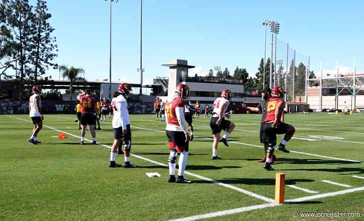 USC has 1 of 69 student-athletes test positive for COVID-19