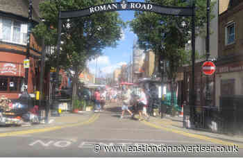 Growing excitement as Bow's Roman Road Market prepares to reopen - East London Advertiser
