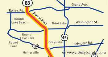 Virtual public input sought on Route 83/137 project
