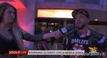 VIDEO: Cavallino Treporti: ritornano gli eventi con la musica latina - Televenezia - Televenezia
