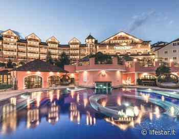 Riapre il Cavallino Bianco, l'hotel per famiglie più premiato al mondo - Lifestar.it - Lifestar.it