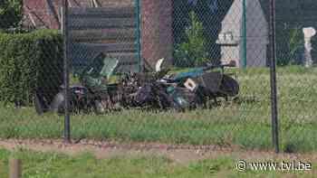 Motorrijder komt om bij ongeval in As - TV Limburg