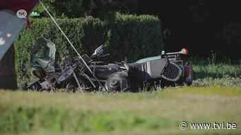 Motorrijder komt om het leven na aanrijding in As - TV Limburg