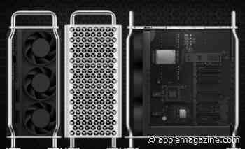 DJ Calvin Harris spotted with new Mac Pro in the recording studio - AppleMagazine - AppleMagazine