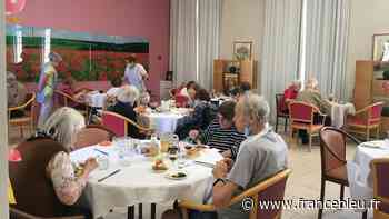 Covid-19 : à Clamart, le casse-tête d'une maison de retraite pour concilier chaleur et protocole sanitaire - France Bleu
