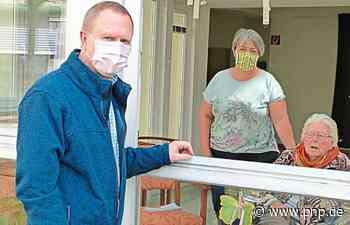 Seniorenheime verhelfen Bewohnern zu etwas Normalität - Passauer Neue Presse