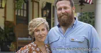 Ben and Erin Napier Explain Why They Love Old Houses So Much - southernliving.com