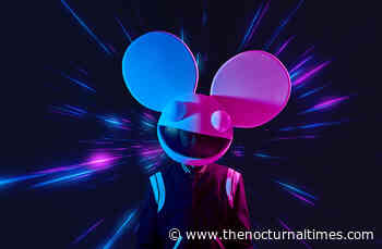 "deadmau5 & Beatsource Partner for Creative DJ Competition Around New Single ""Pomegranate"" - The Nocturnal Times"
