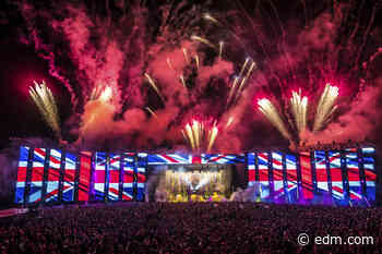 Creamfields Announces First Wave of Artists for 2021 Event, Featuring deadmau5, Fisher, Eric Prydz, More - EDM.com