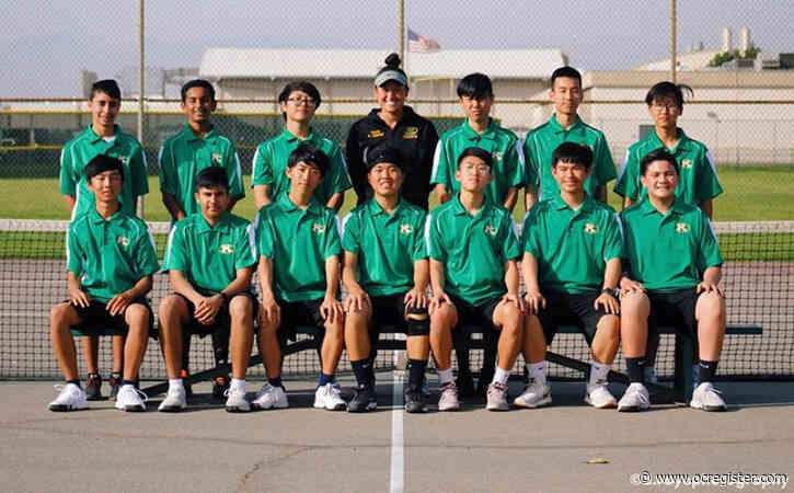 Spring wrap-up Q&A: Kennedy tennis coach saw young team 'play with a lot of heart' in short season