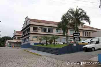 Hospital Santo Antônio de Guaramirim: Santé mostra relatório do primeiro ano - Jornal do Vale do Itapocu