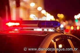 Família é vítima de assalto em Guaramirim - Diário da Jaraguá - Diário da Jaraguá