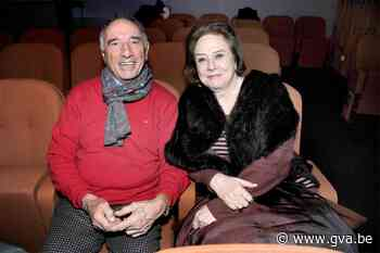 Vrouw van zanger Rocco Granata overleden (Kapellen) - Gazet van Antwerpen