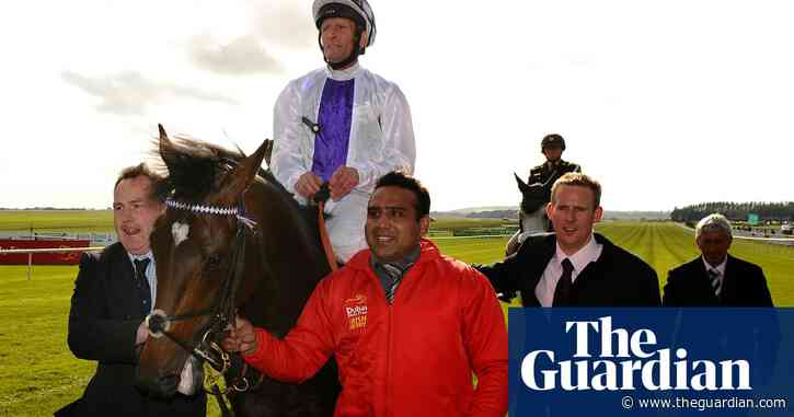 Talking Horses: Kevin Manning hopes to splash out on Fiscal Rules