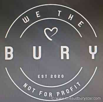 We the Bury bottle drive supports NOFCC