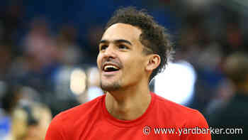 Trae Young signs with Klutch Sports