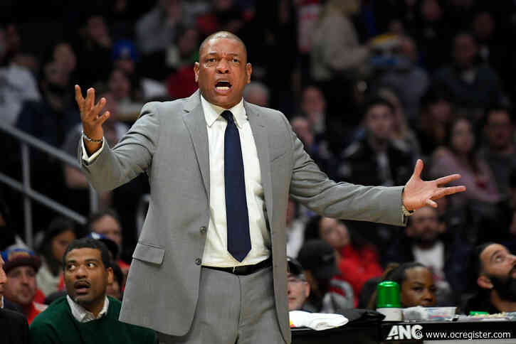 Los Angeles Clippers 2020 NBA schedule after restart