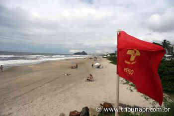 Pontal do PR vai proibir e Matinhos limitar turistas no Corpus Christi - Tribuna do Paraná