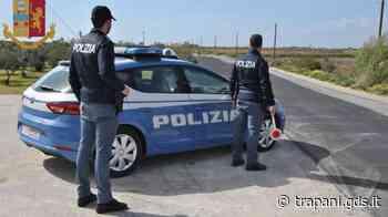 Mazara del Vallo, detenzione ai fini di spaccio: scatta un arresto - Giornale di Sicilia