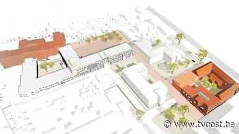 AZ Nikolaas bouwt nieuwe polikliniek van 3 miljoen euro in Temse - TV Oost