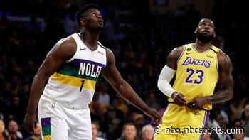 NBA schedule 2020: Dates, times, matchups for restart in Orlando