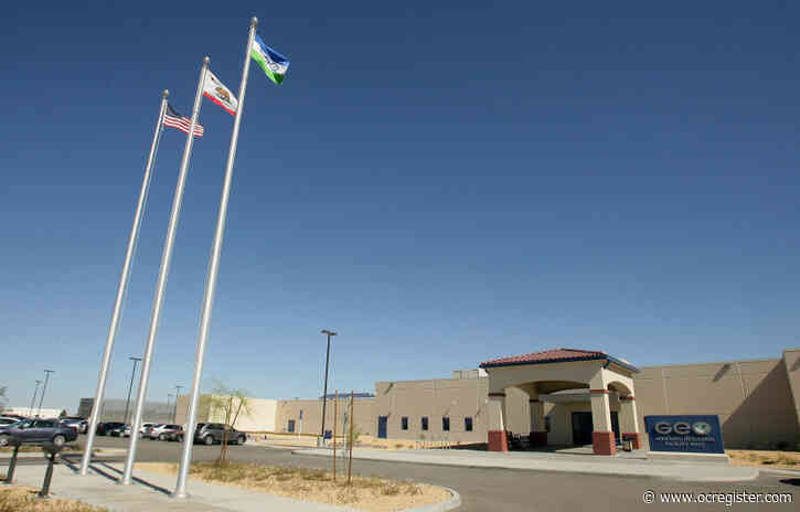 Adelanto ICE Processing Center recovering from violent confrontations with detainees, visitors