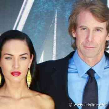 Megan Fox Denies Being ''Preyed Upon'' By Michael Bay - E! Online