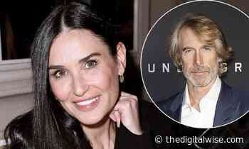 Demi Moore Joins Michael Bay's Pandemic Film 'Songbird' - The Digital Wise