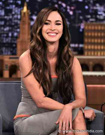 Megan Fox denies being mistreated by director Michael Bay - The Tribune India