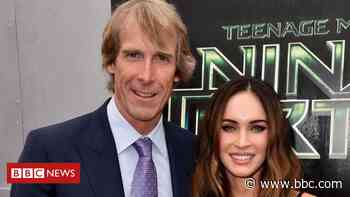 Megan Fox says she was 'never preyed upon' by Michael Bay - BBC News