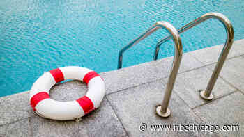 Illinois Swimming Pools, Water Parks Allowed to Reopen at 50% Capacity