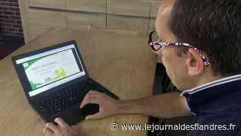 Wormhout : une course solidaire et écologique à trottinette... en ligne - Le Journal des Flandres