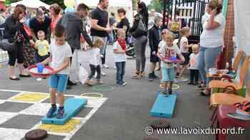 Wormhout: privés de kermesse et de fête d'école, les associations de parents d'élèves sont en manque de ressources - La Voix du Nord