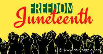 DuPage considering whether to make Juneteenth a county holiday