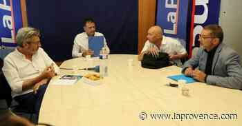Politique | Municipales à Gardanne : le grand oral - La Provence
