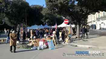 Mesagne. In Villa comunale torna il mercatino dell'antiquariato e degli hobbisti - BrindisiReport