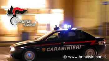 Furto aggravato e spaccio: eseguiti due ordini di carcerazione - BrindisiReport