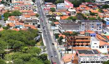 Fortaleza, Juazeiro do Norte e Sobral reúnem municípios dos três arranjos populacionais do Ceará, aponta IBGE - G1