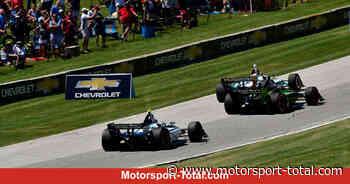 IndyCar-News Juni 2020: Robbie Buhl vor erstem Rennen als Teamchef - Motorsport-Total.com