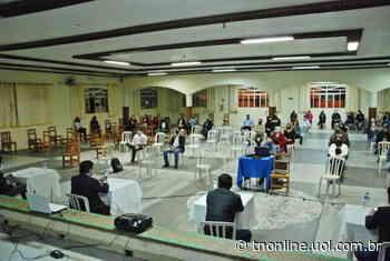 Prefeitura de Faxinal faz 1ª Audiência Pública - TNOnline - TNOnline