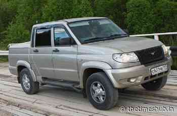 Ulyanovsk plant launched serial production of UAZ Pickup with automatic transmission - The Times Hub