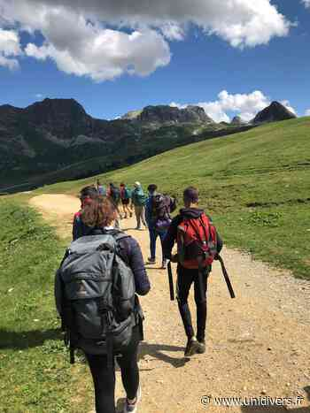 Sport et expérience de nature à Vaires-Torcy (77) UCPA Plagne 1800 dimanche 9 août 2020 - Unidivers