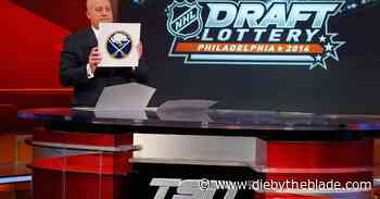 Sabres land 8th overall pick in the draft lottery