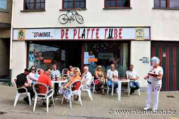 Weer leven in de brouwerij bij De Platte Tube - Het Nieuwsblad