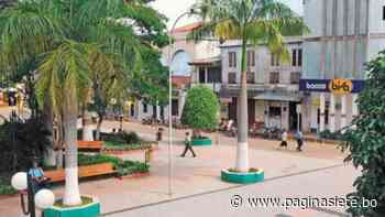 Pando no tiene reactivos y sus muestras están en La Paz y Santa Cruz hace una semana - Pagina Siete