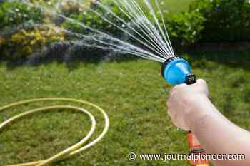 Charlottetown residents reminded to follow seasonal water restrictions - The Journal Pioneer
