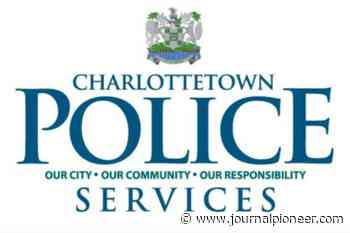 Charlottetown woman charged after police responded to disturbance - The Journal Pioneer