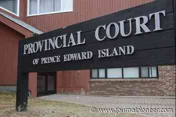 P.E.I. woman who stole mail in Moncton and Charlottetown jailed - The Journal Pioneer