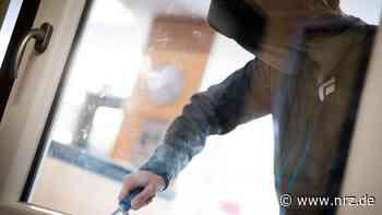 Goch: Unbekannte brachen in fünf Keller ein - NRZ