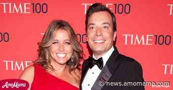 Jimmy Fallon and Wife Nancy Open up about What Keeps Their Marriage Strong - AmoMama